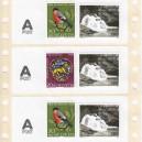 2.- Fr. à 50 Stück auf Etiketten