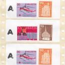 1 Fr. à 100 Stück auf Etiketten